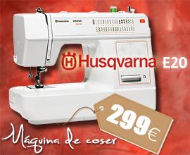Oferta Husqvarna Viking Hclass E20